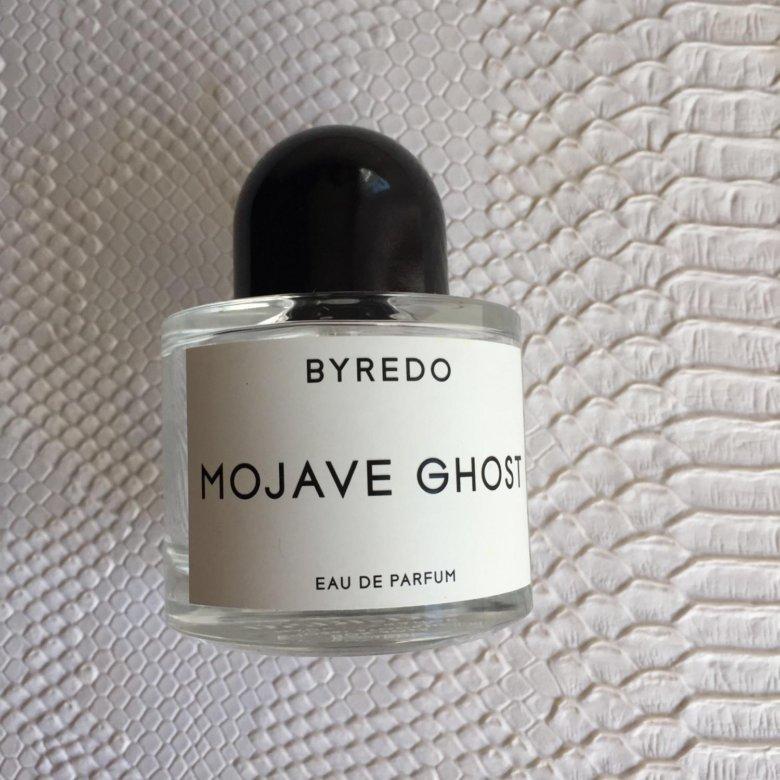 парфюм байредо призрак пустыни