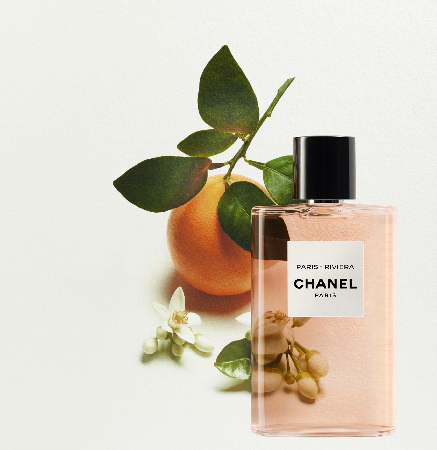 нероли парфюм