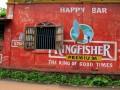 Топ-5 наших любимых баров в Северном Гоа