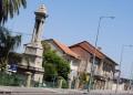 Старый железнодорожный вокзал Хайфы: станция, откуда шли поезда по трем континентам (Израиль)