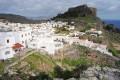 Все 5 рыцарских замков Родоса, или 555 километров по солнечному острову в декабре