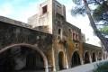 Вилла Муссолини, итальянская военная база и другие колониальные реликты центрального Родоса