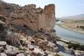 Хасанкеф: вторая турецкая Кападокия, не открытая туристами, но которой грозит исчезнуть под водой