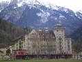 Швейцария - страна традиций и легенд. Часть 3