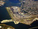 Аэропорт нью йорк ла гуардия – Ла-Гуардия (аэропорт) — Википедия