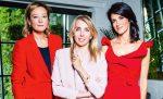 Инстаграм шахри амирханова – Шахри Амирханова: фото и интервью о семейной жизни, карьере и бизнесе | Tatler