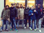 Фанатская мода – Хулиганская одежда. Какую одежду носят футбольные хулиганы