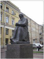 Петербург литературный экскурсия – Литературные экскурсии по Санкт-Петербургу — цены от 400₽