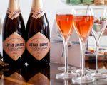 Фонтан бутылка абрау дюрсо – В Абрау-Дюрсо установят фонтан в виде бутылки шампанского