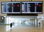 Кольцово аэропорт онлайн табло прилета чартерных рейсов – Онлайн табло аэропорта Кольцово Екатеринбург вылета и прилета