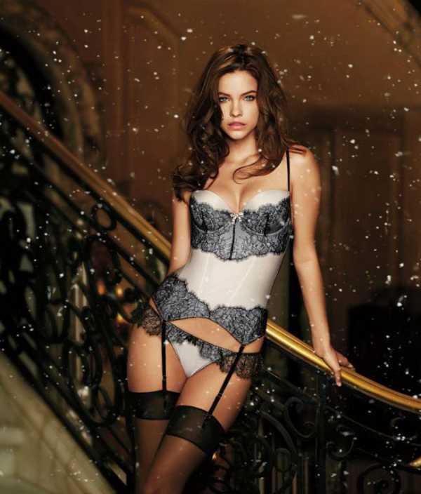 202b3dc19bf9 Известные бренды нижнего белья – Ведущие бренды нижнего женского ...
