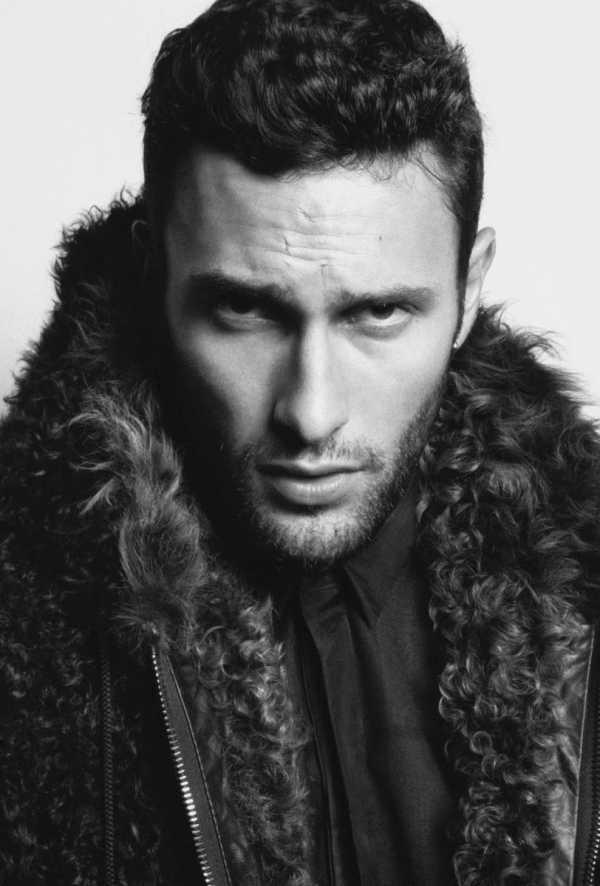 Топ 10 самых популярных моделей мужчин в мире