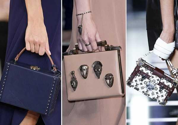 8094257b6546 Стильные и очень красивые сумки-кейсы смотрятся действительно превосходно.  Отличным вариантом станет выбор сумки-чемодана с интересным принтом, ...
