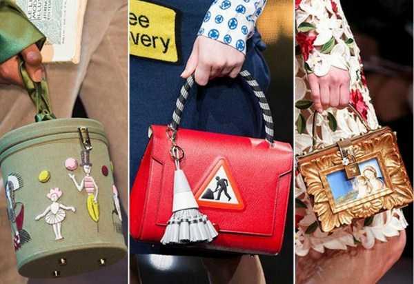 82a884ca0ba5 Дизайнеры предлагают весьма необычные и смелые варианты сумок необычных  форм в сезоне 2019-2020 года. Выбрав модную сумку нестандартной формы, ...