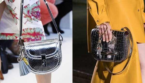 38f7dc5b45f0 Предлагаем вам ознакомиться с самыми модными сумками и модными трендами на  сумки в сезоне 2019-2020 года, представленные на фото далее…