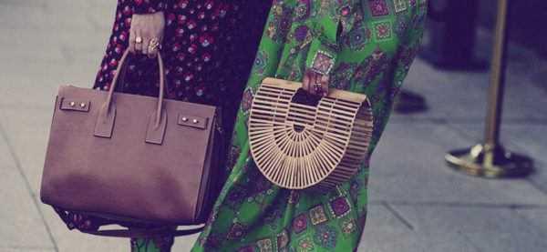 6c8b62da1689 Сумки 2019 тренды – Модные сумки 2019: тенденции весна-лето