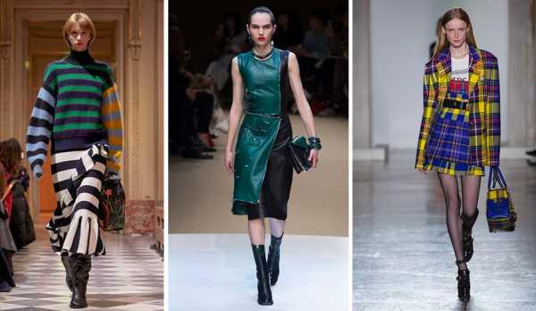 0903c818387 Все тренды осень-зима 2018-2019 – что модно в этом сезоне    Школа Шопинга